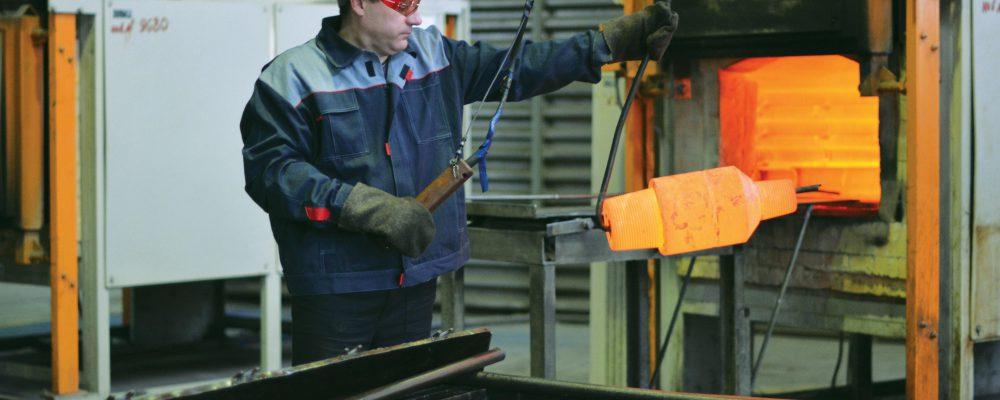 УСЛУГИ ПО ТЕРМИЧЕСКОЙ ОБРАБОТКЕ Оказываем услуги по термической обработке (объемная закалка, отпуск) изделий из углеродистых, высоколегированных, конструкционных, коррозионностойких, жаростойких и жаропрочных марок сталей.